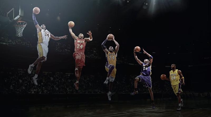 Se cumplen 365 días sin Kobe Bryant