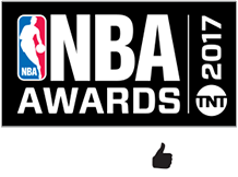Los fans votaran en los NBA Awards