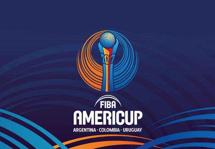 Todo listo para el sorteo de la Americup 2017