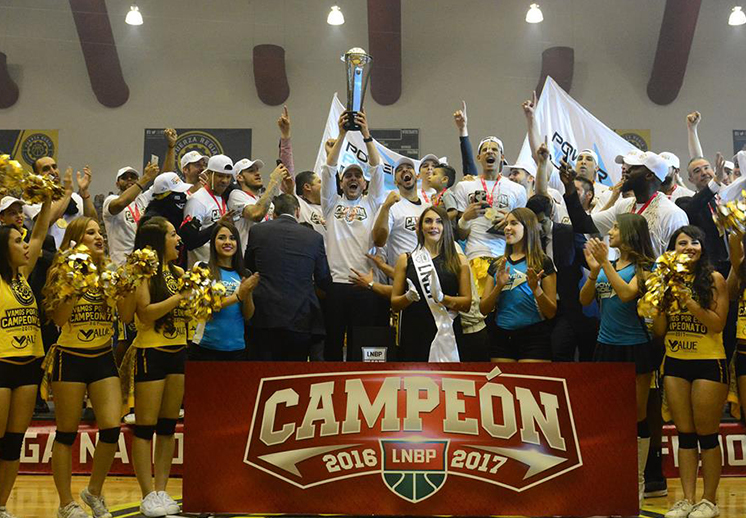 Fuerza Regia campeón de la LNBP foto 4