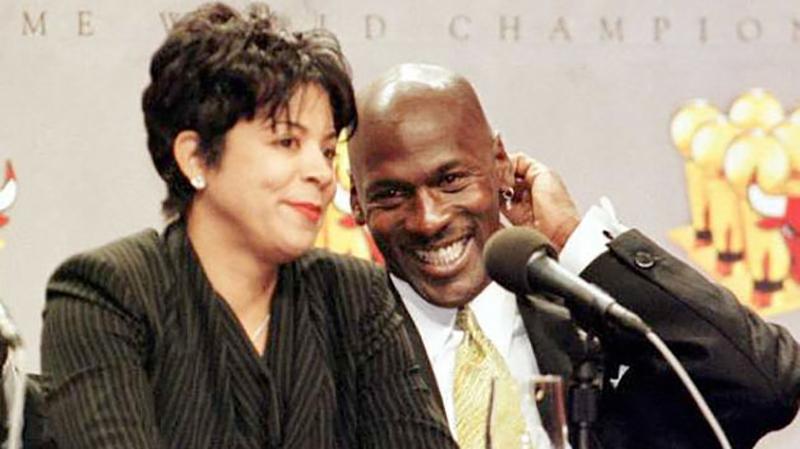 Cosas que Michael Jordan quisiera que olvidemos. Su divorcio