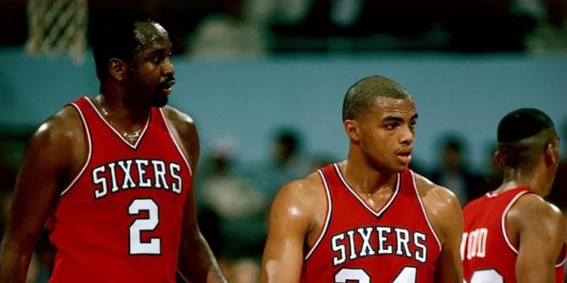 Las mejores parejas de jugadores altos en la NBA foto 1