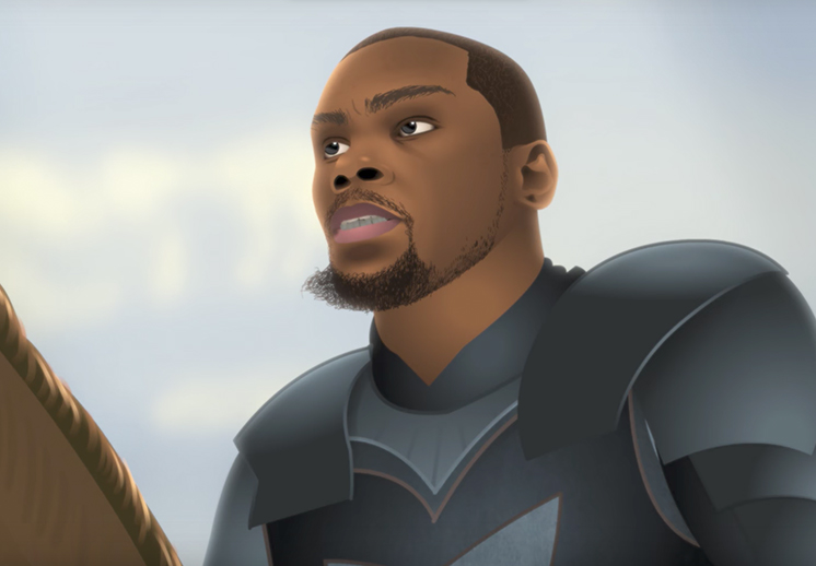 Game of Zones Temporada 4, Episodio 1