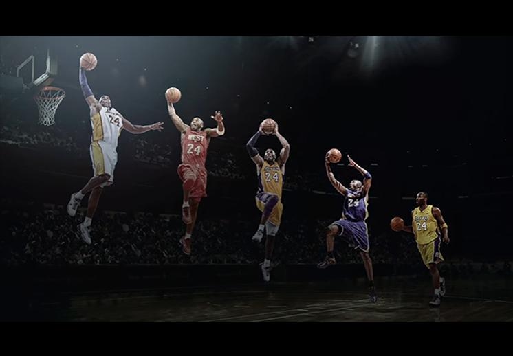 thumbnail. Se cumplen 365 días sin Kobe Bryant