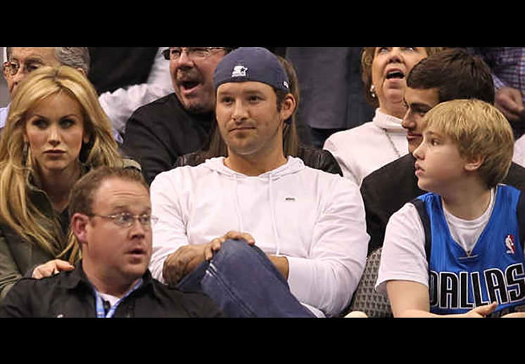 ¿Tony Romo a los Mavericks? foto 2