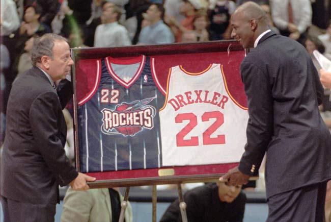 El último partido de las mayores estrellas de la historia de la NBA