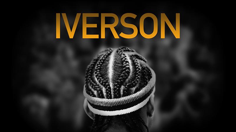 Iverson, una de Las mejores películas de Basquet en Netflix