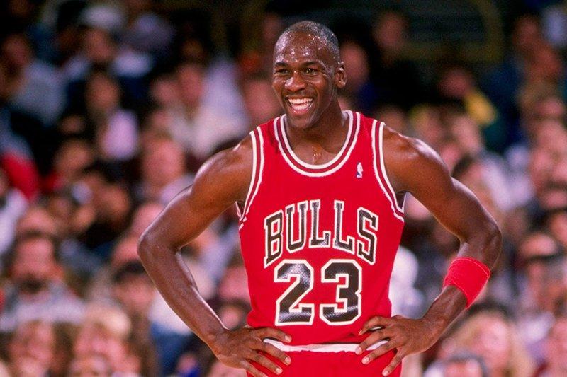 El mejor jugador en unas finales de la NBA foto 4