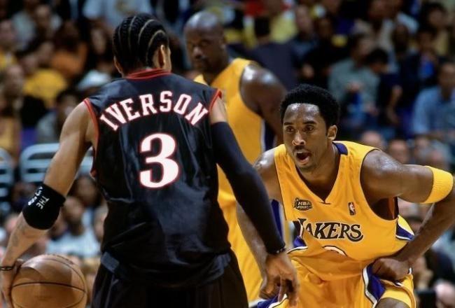 Los Philadelphia 76ers del 2001, el equipo que ganaron todo menos el título.