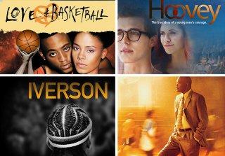 Las mejores películas de Basquet en Netflix
