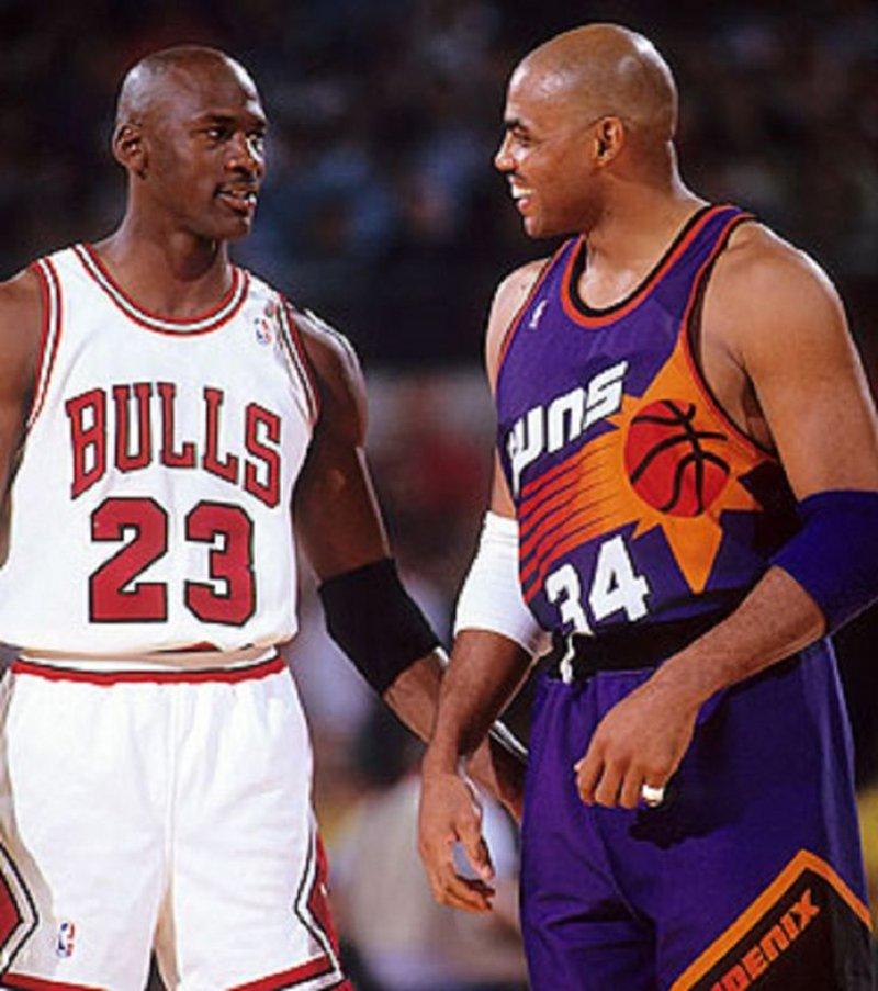 El mejor jugador en unas finales de la NBA