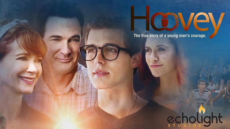 hoovey, una de Las mejores películas de Basquet en Netflix