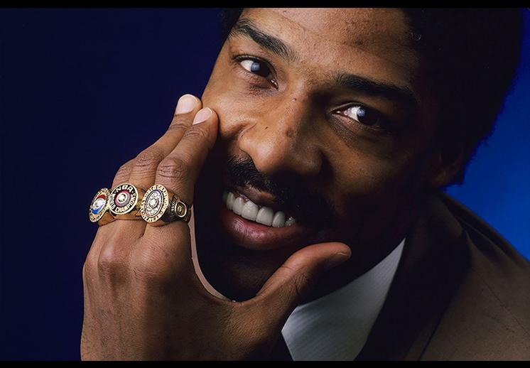 Julius Erving: conseguir el anillo de campeón lo es todo