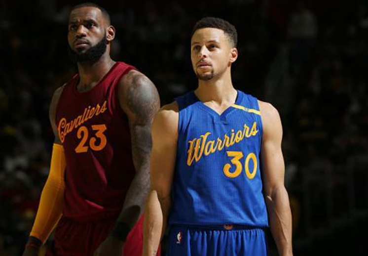La previa a la final Warriors vs Cavaliers