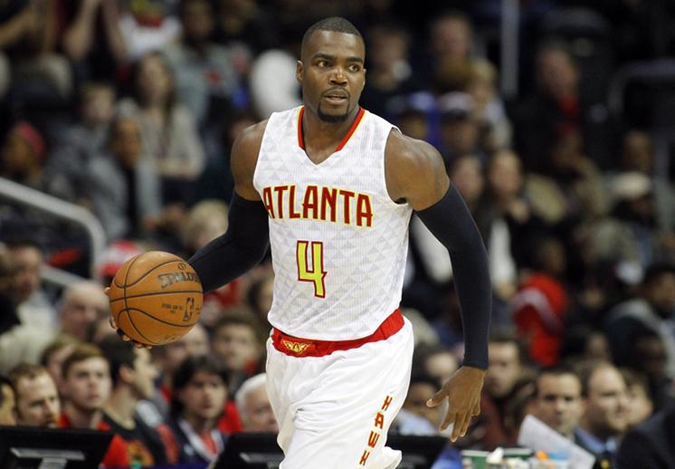 Paul Millsap rechazó la oferta de los Hawks y es agente libre