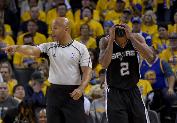 Derrota dolorosa para los Spurs