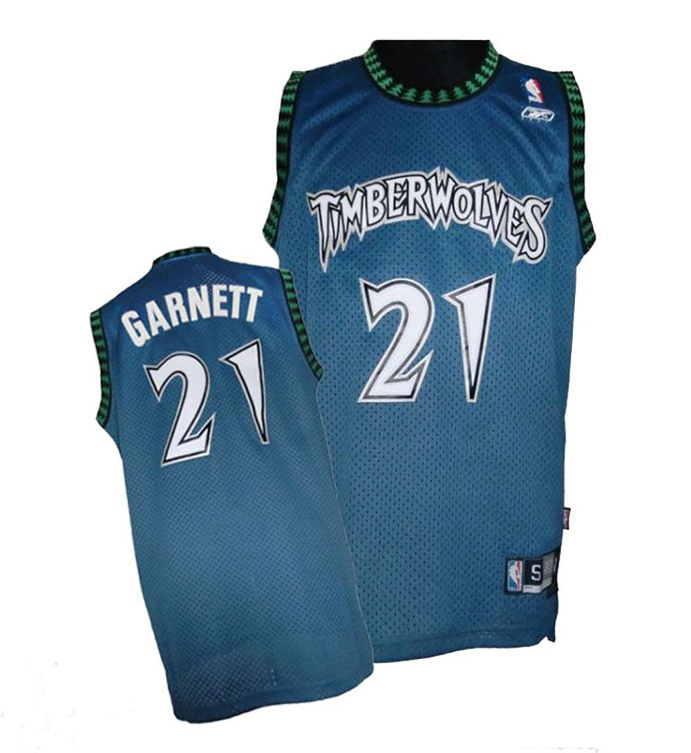 Los jerseys más bonitos en la historia de la NBA