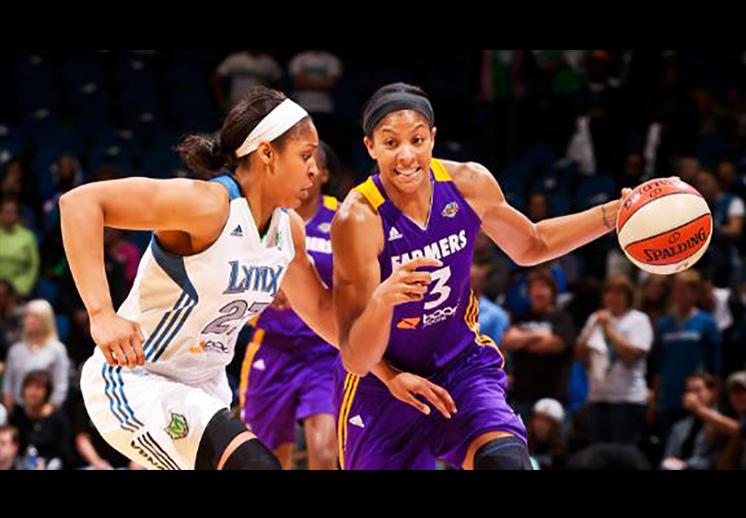 5 cosas para no olvidar en el inicio de la WNBA