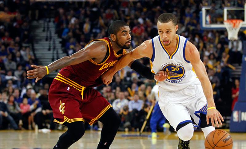 5 DATOS PARA EL INICIO DE LAS NBA FINALS foto 2