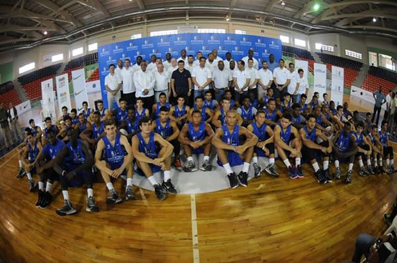 5 mexicanos invitados al Basquetbol sin Fronteras de NBA y FIBA foto 3