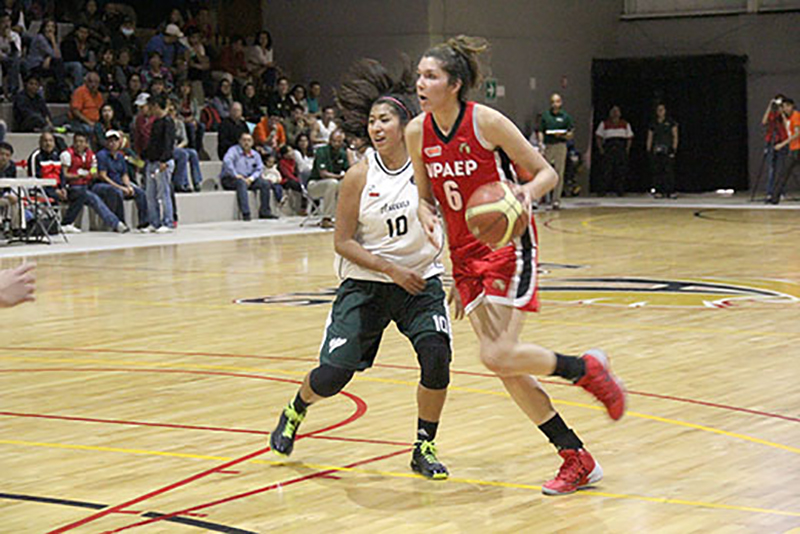 ¿El basquetbol Femenil sin Universiada? foto 1