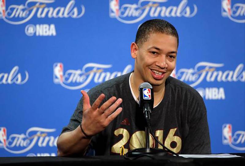 5 DATOS PARA EL INICIO DE LAS NBA FINALS foto 3