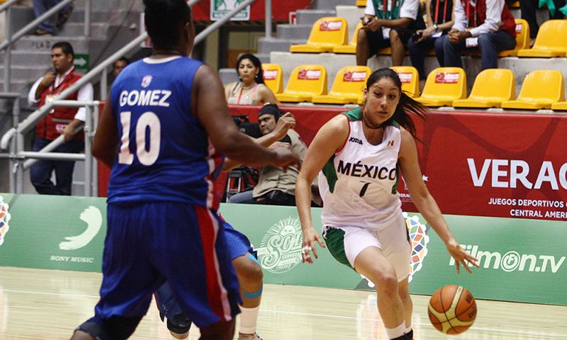 ¿El basquetbol Femenil sin Universiada? foto 5