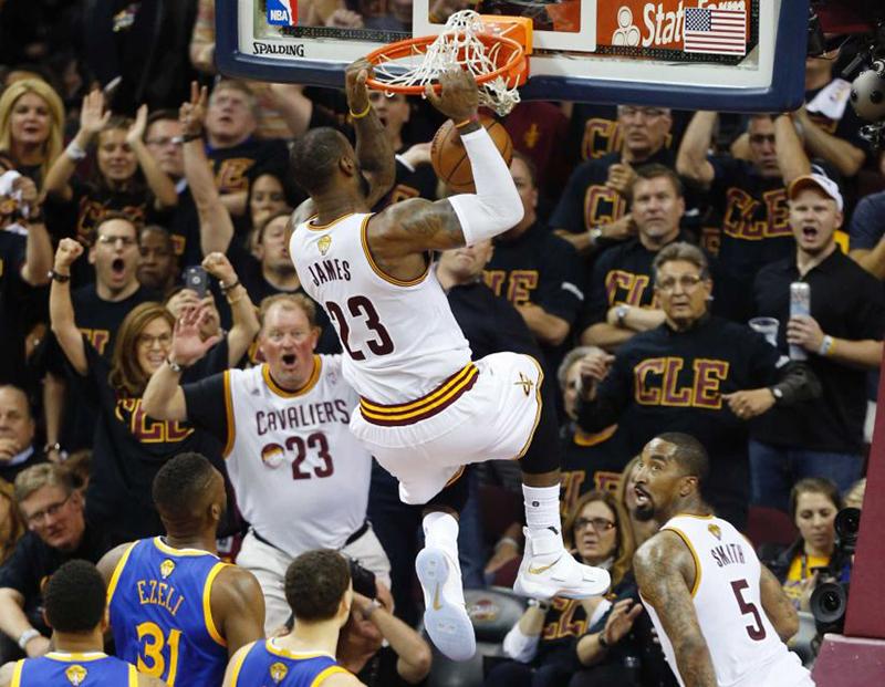 5 DATOS PARA EL INICIO DE LAS NBA FINALS foto 1