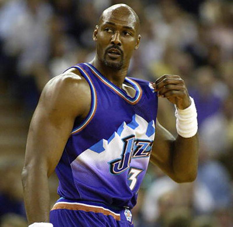 El jugador con más balones perdidos en la NBA foto 2