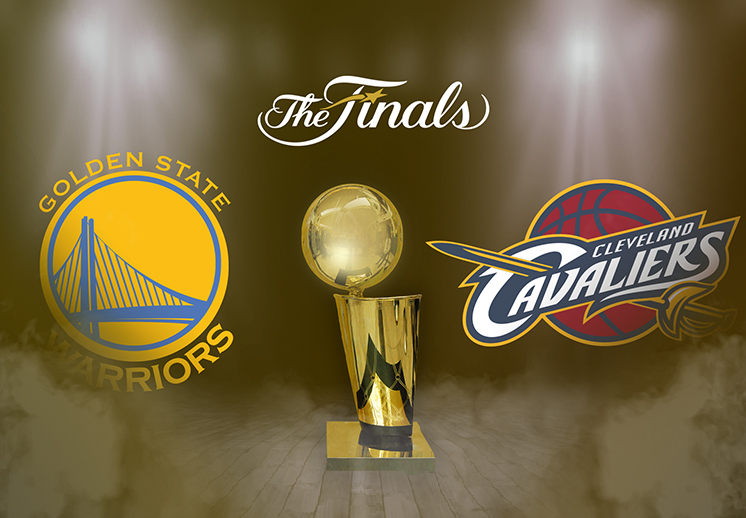 Lo mejor de las NBA Finals del 2015 y 2016