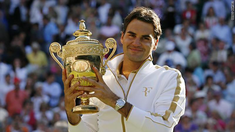 Roger Federer uno de Los atletas mejor pagados del 2017 por viva basquet