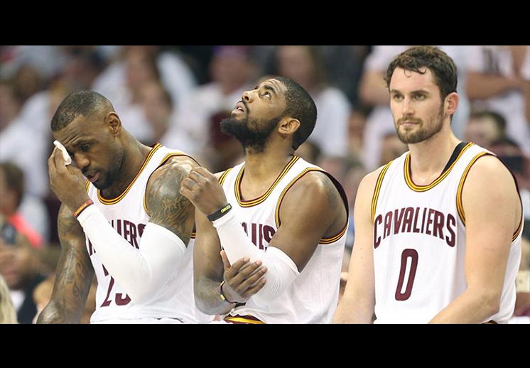 El mejor Big Three en la historia que nunca pudo ser