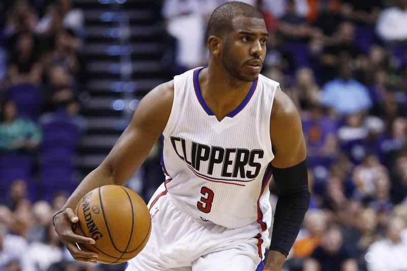 CP3 será traspasado a los Rockets de Houston