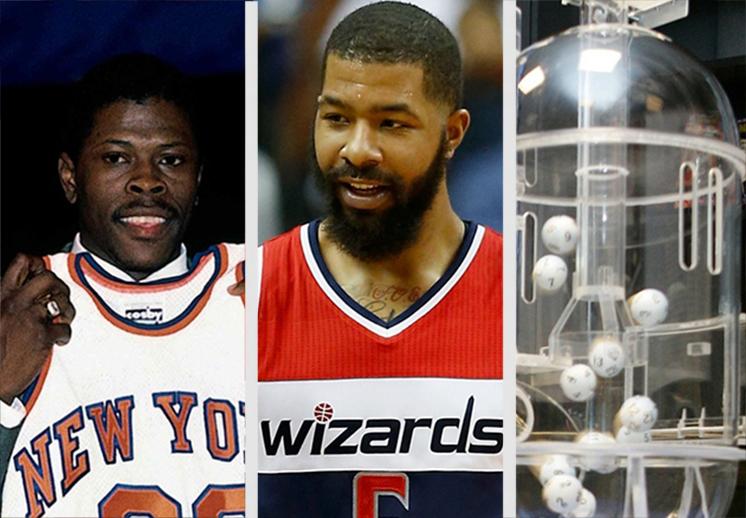 Teorías de la conspiración en el basquetbol
