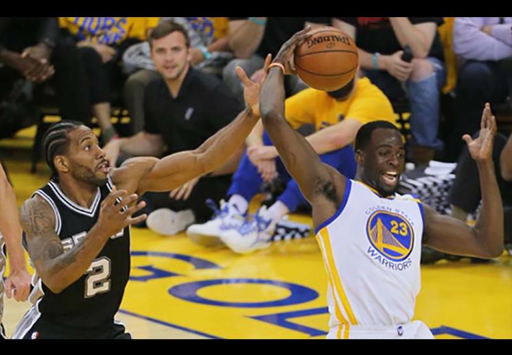 Los mejores defensivos del año en la NBA foto 2