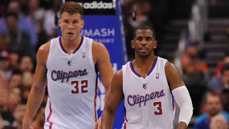 Chris Paul y Blake Griffin están a un paso de salir de los Clippers foto 1