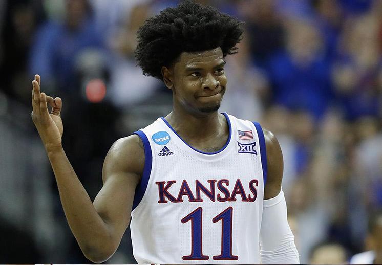 Los 5 prospectos a seguir en el Draft