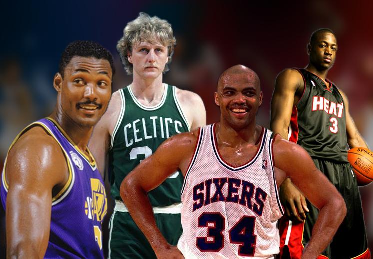 Los Rookies Históricos de Cada Equipo