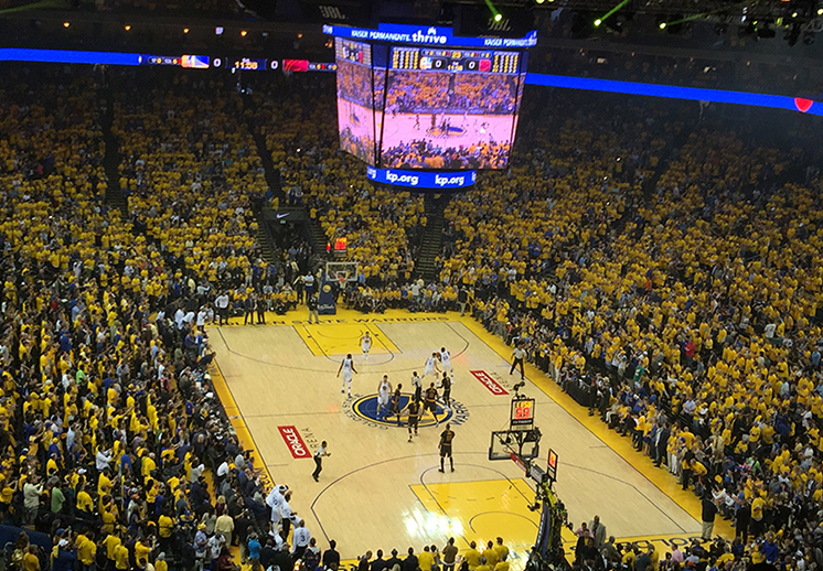 juego 2 The Finals NBA