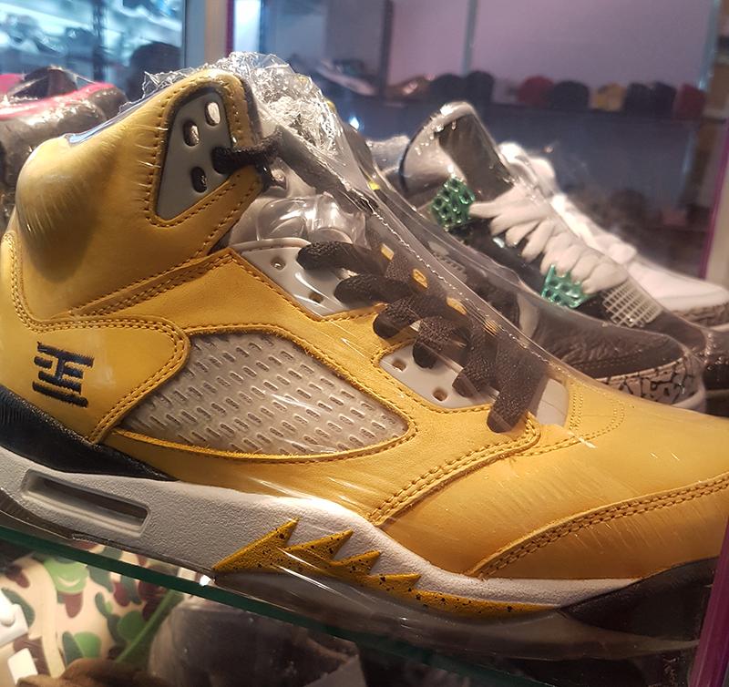 """Air Jordan 5 Retro T23 """"Tokyo"""""""