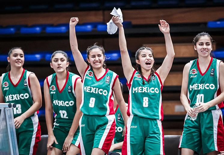 Primer triunfo para México en el Mundial U19
