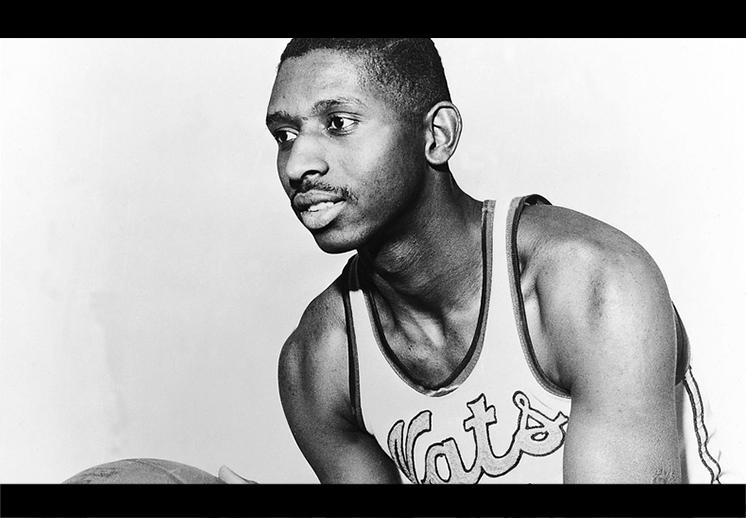 Chuck Cooper, El primer jugador negro de la historia del Draft de la NBA foto 3