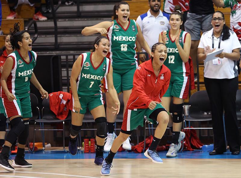 Gran triunfo de México ante Puerto Rico foto 1