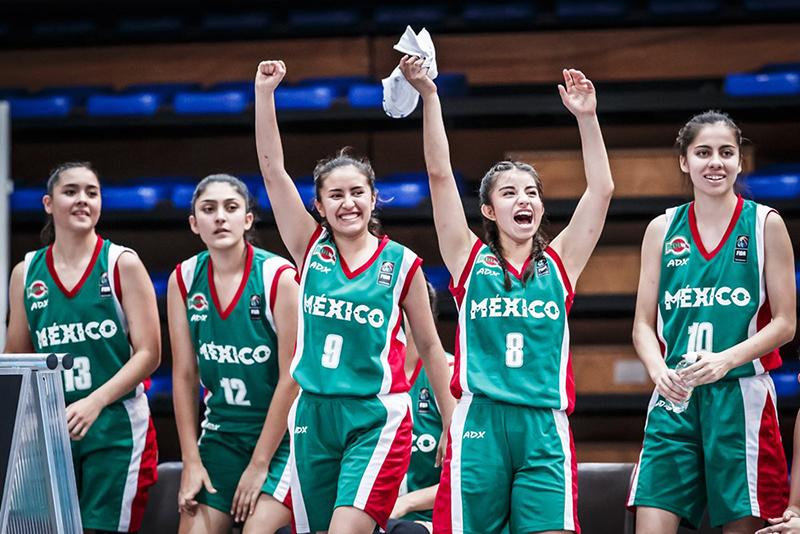 Primer triunfo para México en el Mundial U19 foto 2