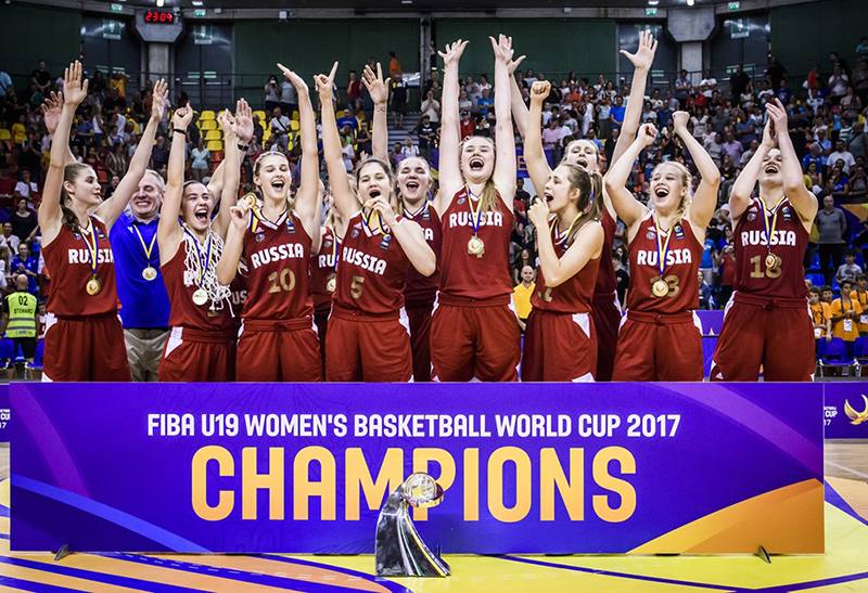 Terminó la aventura del Mundial Femenil FIBA U19 foto 4