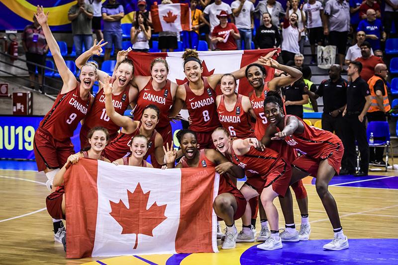 Terminó la aventura del Mundial Femenil FIBA U19 foto 2