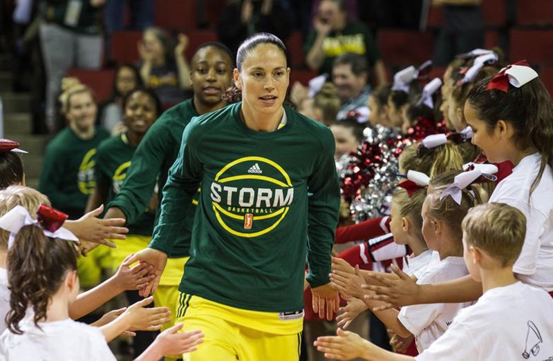 Diez datos sobre el WNBA All-Star Game 2017 foto 3