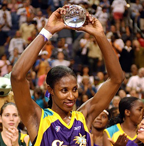 Diez datos sobre el WNBA All-Star Game 2017 FOTO 4