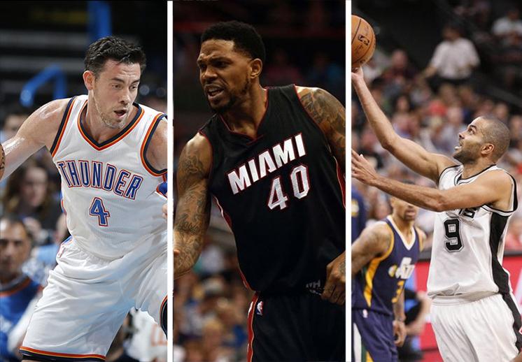 Los cinco jugadores más leales de la actualidad