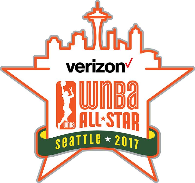 LOGO WNBA ALL STAR GAME 2017 en viva basquet